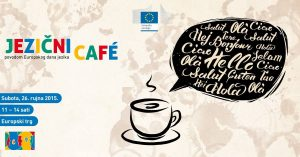 jezični cafe